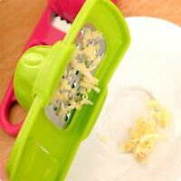 Crusher Tool Cooking Mini Device Slicer Hot Ginger Grinding Garlic Cutter