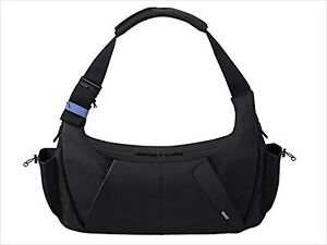 NEW Official SONY LCS-SB1/B Sling bag Black for Camera F/S from JAPAN