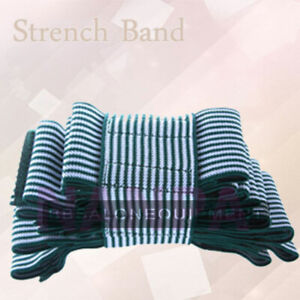 1 Set  Flexible Strench Band For Microcurrent Slim Machine Fixing Electrode Pad