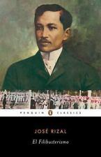 El Filibusterismo by Jose Rizal (2011, Paperback)