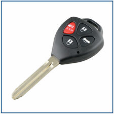 For 2008-2010 Toyota Corolla Keyless Remote Entry Key Fob GQ4-29T 67-Chip