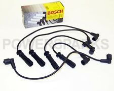 VOLVO 940 2.0 09.90-07.91 BOSCH IGNITION CABLES SPARK HT LEADS BW244