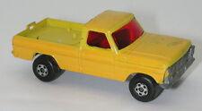 Matchbox Lesney Rolamatics No. 7 Wild Life Truck oc14733