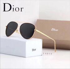 Sunglasses#& Dior₇Christian Astral 6K3/I7 Burgundy Rose Gold/Grey Light Blue