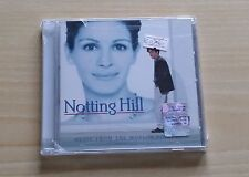 NOTTING HILL - MUSIC FROM THE MOTION PICTURE - CD SIGILLATO (SEALED)