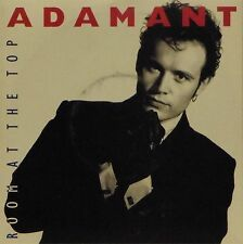 "ADAM ANT 'ROOM AT THE TOP' UK PICTURE SLEEVE 7"" SINGLE"