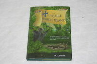 The Treasure of Amelia Island by M. C. Finotti (2008, Hardcover)