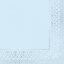 100 Stück Besteckserviette Lea in rot aus Linclass® Airlaid 40 x 40 cm