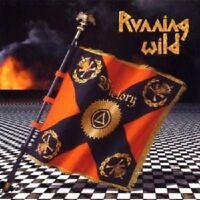 "RUNNING WILD ""VICTORY"" CD NEU"