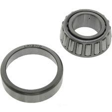 Wheel Bearing and Race Set-C-TEK Bearings Centric 410.91012E