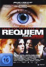 DVD REQUIEM FOR A DREAM # Jennifer Connelly UNCUT! ++NEU