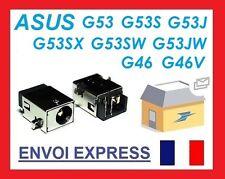 Connecteur Alimentation pour ASUS G53JW