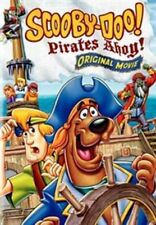 Scooby-doo Pirates Ahoy 7321900831284 DVD Region 2