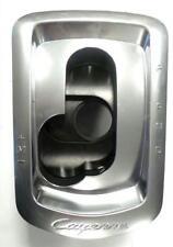 GENUINE 14-17 Porsche Cayenne Automatic GEAR Leaver TRIM & Warranty 5119552