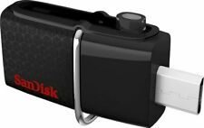 SanDisk Ultra Dual USB Drive 3.0 Flash Drive For Android Smartphones 32GB