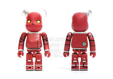 Medicom Toy Bearbrick 100% SERIES 19 ARTIST BAD ROBOT Be@rbrick S19 Artist