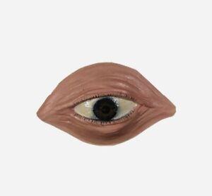 The Twilight Zone Martian Eye Appliance Costume Accessory halloween prop CBS new
