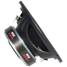 "MEDIO BASSO SUB PYLE PLPW6D NERO 600 WATT MAX 6,5"" 165 MM 16,50 CM DVC 4 + 4 OHM"