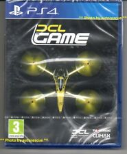 DCL Drone Champions League  'New & Sealed' *PS4(Four)*