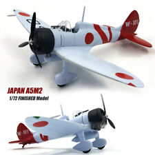 JAPAN A5M2 1/72 aircraft finished plane Easy model non diecast