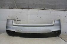 BMW 3 SERIES GT F34 M SPORT REAR BUMPER 2013 TO 2016 GENUINE