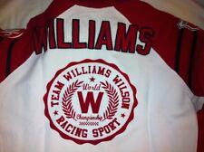 Felpa uomo Williams Wilson tg. M (simile Abercrombie Fitch Hollister)