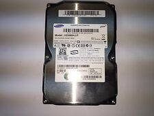 "Samsung HD080HJ 80GB Internal 7200 RPM 3.5"" SATA Hard Drive TESTED & Wiped!"