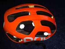 POC Octal AVIP Helmet, Zink Orange, Large