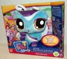 Littlest Pet Shop online-Lady Bug-Création en ligne 2 Pets & Play Games
