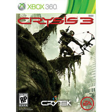 Crysis 3 for X-box 360 Hunter Edition Day 1 Access to Predator Bow