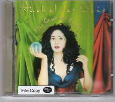 (GK739) Rachel des Bois, Au Coeur Des Foyers - 1993 CD