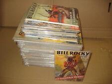Bill Rocky  1-108 - nr 60 mit bildern