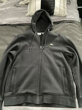 Mens Lacoste Hoodie Size XL