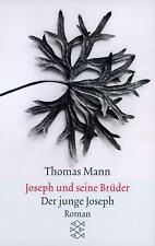 Thomas Mann / Joseph und seine Brüder II. Der junge Joseph /  9783596294367