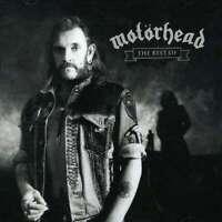 The Best Of Motorhead [2 CD] Sanctuary