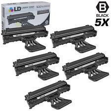 LD 5PK SCX-4521D3 Black Laser Toner Cartridge for Samsung SCX-4521F SCX-4521FR