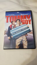 Tommy Boy  ( DVD, 2005, 2-Disc Set, Widescreen  Holy Schnike  Edition)