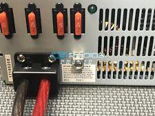 100 Amp Power Supply - 110vac to 12vdc - 13v-16v Adjustable - Cb & Ham Radio
