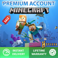 Minecraft Premium 🔥 Java Edition Code PC ⚡INSTANT DISPUTCH ⚡