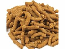 Cheddar Sesame Snack Sticks, 2 lbs. ~ YANKEETRADERS Brand ~ FREE SHIPPING