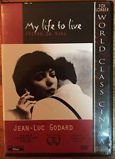 My Life to Live (DVD, 1998)
