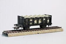 PRIMEX Märklin H0: 4587 Säurebehälterwagen