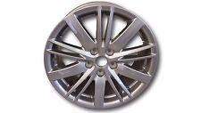 New Genuine Renault Megane III GT Alloy Wheel Rim Grey / Silver Celsium 17 Inch