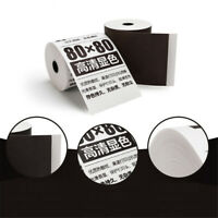 Thermal Tiger Brand 50 Rolls//box 3 1//8 x 230 Thermal Paper Rolls Epson Ready Print T20/Printer