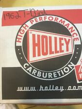 Ford Autolite or Holley? Carburetor C2SE C for 1962 Thunderbird Car Part