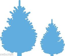 Marianne CREATABLES Cutting & Embossing Die PINETREE SET - LR0370 REDUCED