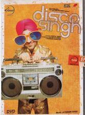 DISCO SINGH - PUNJABI BOLLYWOOD DVD - Diljit Dosanjh, Surveen Chawla.