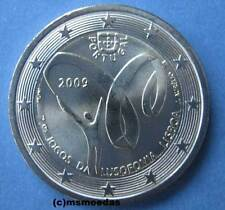 Portugal 2 Euro Gedenkmünze 2009 Lusophonie Euromünze commemorative coin