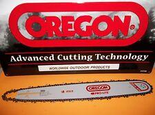 """MAKITA -18"""" Model DCS430, DCS520I, DCS540 PRO Chainsaw Bar + FREE CHAIN !!"""