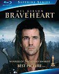 Braveheart (Blu-ray Disc, 2009)